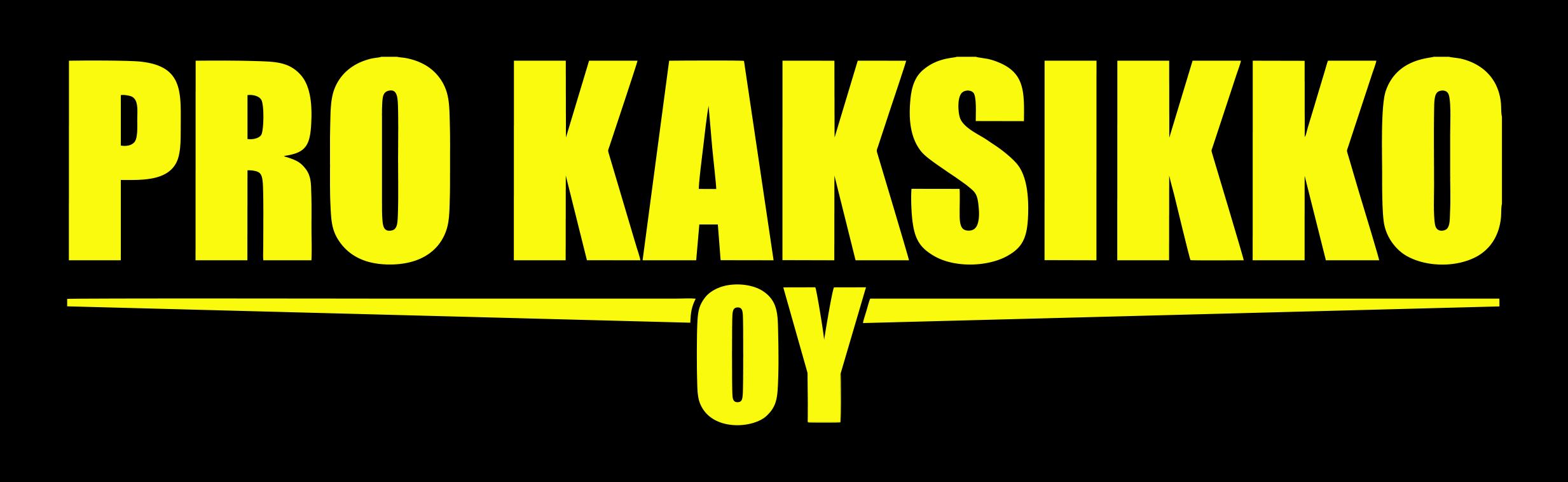 Pro Kaksikko Oy