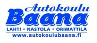 Autokoulu Baana